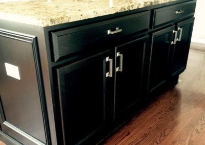 Black-Painted-Kitchen-Island