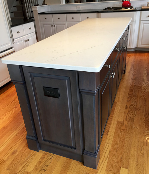 Past Projects Over Easy Kitchens