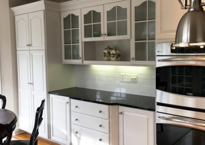 Kitchen-Cabinet-Refinishing-White-Color