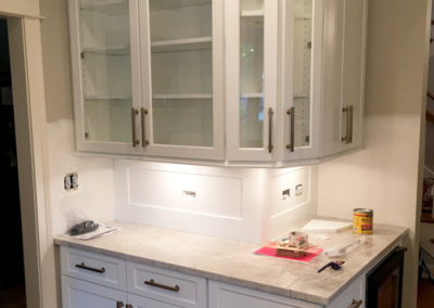White-Painted-Kitchen-Hutch